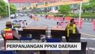 VIDEO: Jawa Timur dan Bali Perpanjang PPKM