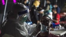 5 Pasien Covid-19 Varian Delta Kembali Ditemukan di Jatim