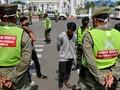 Mudik Lokal di Aceh Diizinkan, Polisi Bongkar Pos Penyekatan
