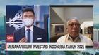 VIDEO: Menakar Iklim Investasi Indonesia Tahun 2021