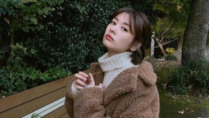 Manis dan Imut, 7 Inspirasi Gaya Rambut Pendek ala Artis Korea