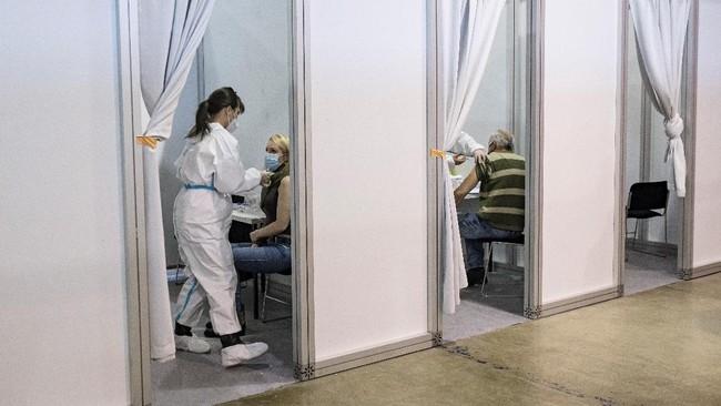 Belgia akan menjadi negara pertama di Eropa yang melakukan vaksinasi corona menggunakan vaksin Sinopharm buatan perusahaan China.