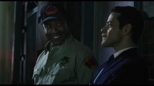 Duo Denzel Washington-Rami Malek di Trailer The Little Things