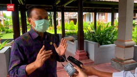 VIDEO: Satgas Covid-19 Bali buka suara Suap Suapan Acara PDIP