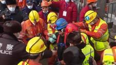 VIDEO: Tambang Meledak, 10 Penambang Tewas di Bawah Tanah