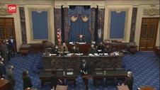 VIDEO: Pasal Pemakzulan Mantan Presiden Trump Dikirim Senat