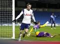 Bale yang Mendadak Jago di Tottenham
