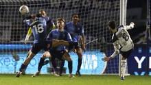 FOTO: Tottenham Mengamuk di Ujung Laga Piala FA