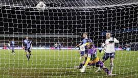 Hasil Piala FA: Tiga Gol di Ujung Laga, Tottenham Menang 4-1
