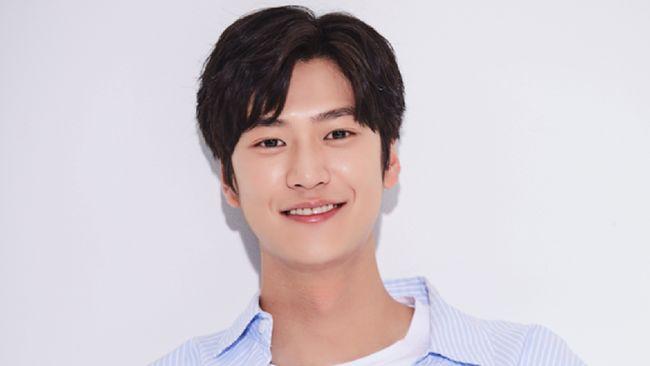 Na In-woo mengungkapkan keinginannya untuk bisa bertemu langsung dengan penggemar di Indonesia.
