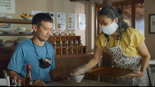 Trik Bisnis Kuliner Tingkatkan Omzet Kala Pandemi