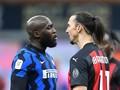 Jadwal AC Milan vs Inter Milan di Liga Italia