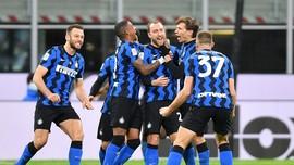 Inter Milan yang Tak Mau Berjalan Pelan