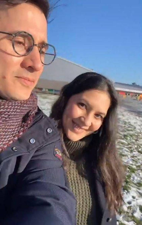 Hannah Al Rashid & Nino Fernandez