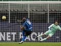 Hasil Coppa Italia: Ibra Kartu Merah, Inter Kalahkan AC Milan