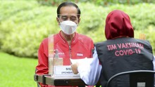 Kematian Tinggi, IDI Singgung Klaim Jokowi Kendalikan Covid