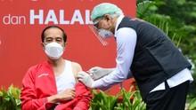Alasan Pemberian Dosis Kedua Vaksin Sinovac Dijeda 14 Hari
