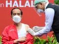 Stok Vaksin Terbatas, Distribusi Tak Merata ke Daerah