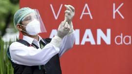 Pengembang Klaim Vaksin Nusantara Terawan Tanpa Efek Samping