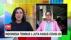 VIDEO: Menanti Tuah Vaksinasi Covid-19