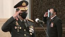 LPSK Minta Listyo Hapus Resistensi Jenderal Senior di Polri