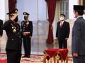 Jubir: Jokowi Tegur Kapolri Usai Polisi Smackdown Mahasiwa