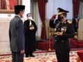 Kapolri: Jokowi Setuju 56 Pegawai KPK Jadi ASN Polri