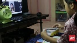 Program 'Penggerak' Nadiem Dinilai Sulit Kejar Learning Loss