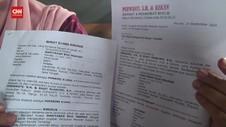 VIDEO: Miris, Anak Gugat IBu Soal Pemilikan Tanah