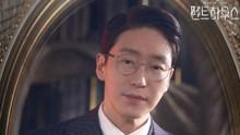 Jejak Karier Uhm Ki-joon Si Antagonis Drama The Penthouse