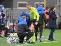 Inter Hajar Milan, Wasit Kontroversial Diganti karena Cedera