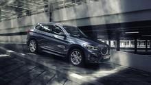 Mobil Baru BMW X1, X3, dan X5 Meluncur Bareng di RI