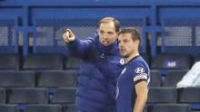 Chelsea vs Man Utd: Tuchel dan Ole Incar Kemenangan Ketiga