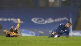 Hasil Liga Inggris: Tuchel Gagal Menang di Debut Chelsea