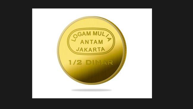 Kabagpenum Polri mengatakan penyidik akan meminta keterangan PT Antam karena tersangka mengaku membeli koin dinar dan dirham dari perusahaan pelat merah itu.