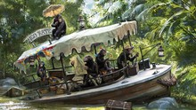 Singgung Suku Adat, Wahana di Disneyland Ubah Cerita