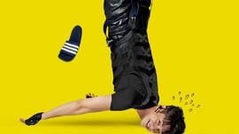 Box Office Korea Pekan Ini, Mission: Possible