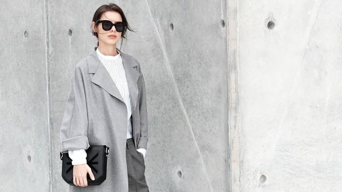 Ingin Mencoba Fashion Minimalis? Simak Caranya di Sini