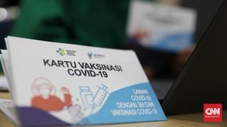 Sekjen DPR soal Vaksin: Kalau Hanya Anggota Dewan Tak Efektif