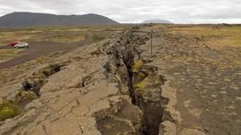Mengenal Istilah Sesar-sesar Potensi Picu Gempa