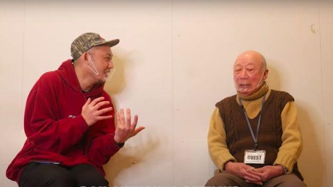 Aktor film porno Jepang, Shigeo Tokuda yang biasa dijuluki Kakek Sugiono mengungkapkan lawan main tersulit baginya tampil di film porno.