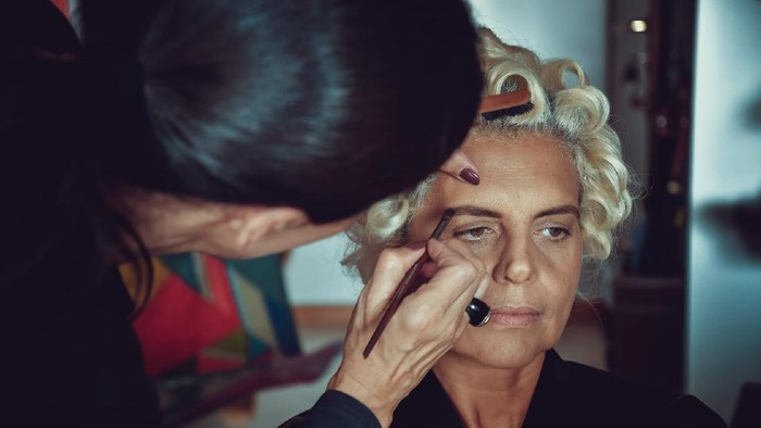 Ini Dia Deretan Makeup Kuno yang Legendaris di Indonesia