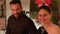 <p>Artis Bollywood Kareena Kapoor sedang mengandung anak kedua dari suaminya Saif Ali Khan, Bunda. (Foto: Instagram @kareenakapoorkhan)</p>