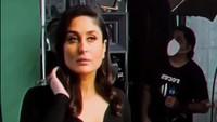 <p>Penampilan Kareena Kapoor yang tak lagi muda juga menarik perhatian netizen, Bunda. Banyak yang enggak nyangka bahwa bintang film <em>Kabhi Khushi Kabhie Gham</em> ini sudah berusia 40 tahun. (Foto: Instagram @kareenakapoorkhan)</p>