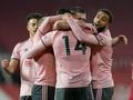 Gol Kemenangan Sheffield yang Aneh ke Gawang Man Utd