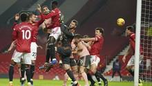 Fan Sebut Man Utd Dirampok Usai Kalah dari Sheffield