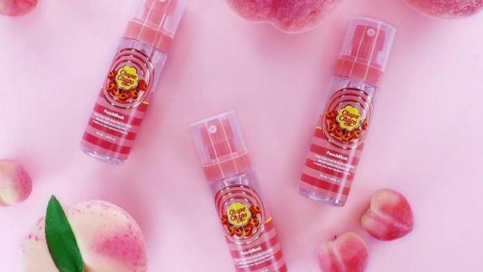 Parfum Aroma Peach yang Tahan Lama untuk Aktivitas Seharian!