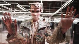 Debut Pertama Kim Jones di Fendi Couture