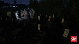 Anggota DPRD Bantul Sebut Pemakaman Covid Bak Mengubur Anjing