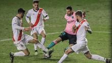 Hasil Copa del Rey: Barcelona Lolos ke Perempat Final